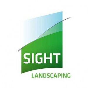 SIGHT Landscaping b.v. logo
