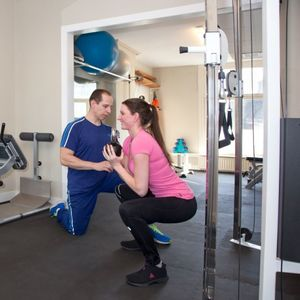 Professional Personal Training image 5