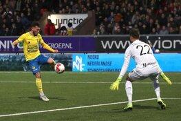Cambuur wint soeverein van Almere City