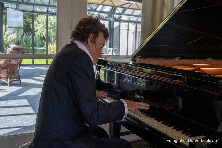 Kerstconcert met Laurens van Rooyen