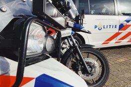 Politie zoekt getuigen ongeluk Zeewolde