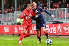 Almere City FC grijpt opnieuw de macht