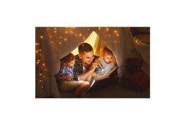 Kies voor LED-feestverlichting!